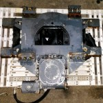 Piastra rotante Bolzoni FG2510A 2500kg FEM2 € 2100 + iva