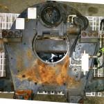 Piastra girevole DRL330C 3000kg FEM3 € 2600 + iva