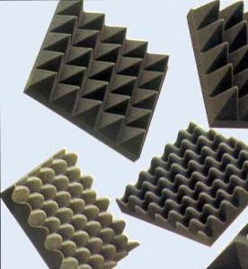 fonoassorbenti